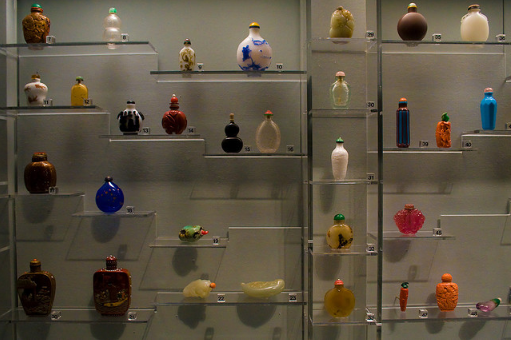 How To Display Your Pottery Collection